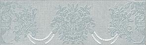 Керамическая плитка Борромео Бордюр AD C576 6403 25×7