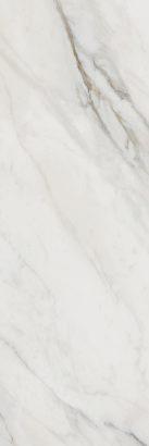 Керамическая плитка Буонарроти белый обрезной 13097R 30×89