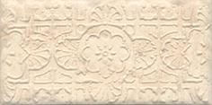 Керамическая плитка Дуомо Декор VT A139 19057 20×9