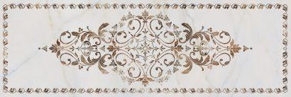 Керамическая плитка Греппи Декор обрезной HGD A441 14036R 40×120