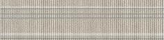 Керамическая плитка Кузани Бордюр Багет бежевый BLB047 20×5