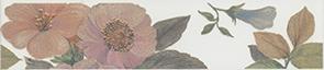 Керамическая плитка Ломбардиа Бордюр VT A163 6397 25×5