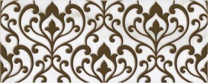 Керамическая плитка Сари Декор STG B88 7108T 20×50