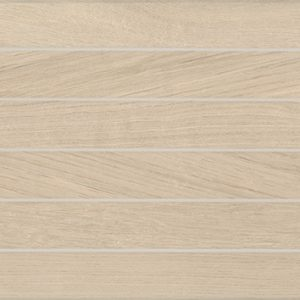 Керамическая плитка Семпионе Плитка настенная бежевая структура обрезной 13093R 30×89
