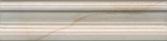 Керамическая плитка Стеллине Бордюр Багет беж светлый BLB043 20×5