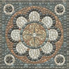 Керамическая плитка Стемма Декор HGD A432 5009 20×20