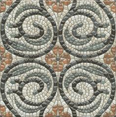 Керамическая плитка Стемма Декор HGD A433 5009 20×20