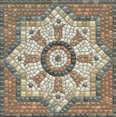 Керамическая плитка Стемма Декор HGD A434 5009 20×20