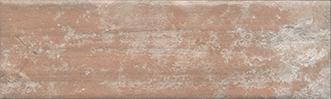 Керамическая плитка Тезоро коричневый светлый 9035 8
