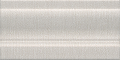 Керамическая плитка Турати Плинтус беж светлый FMD030 20×10