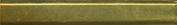 Керамическая плитка Витраж Бордюр золото PFG011 15×2
