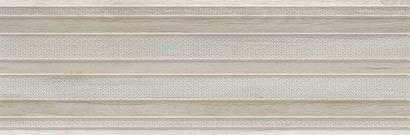 Керамическая плитка Андерссон Декор полосы 1664-0206 20×60
