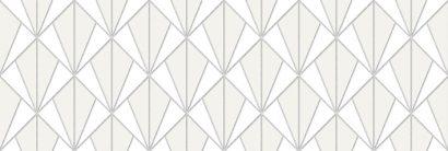 Керамическая плитка Диаманте Декор бриллиант 1664-0202 20×60