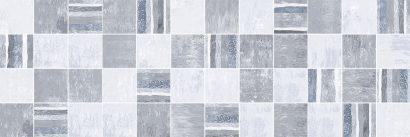 Керамическая плитка Fort Декор мозаичный микс MM60063 20×60