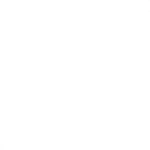 Керамическая плитка Калейдоскоп блестящий белый 5055 20×20