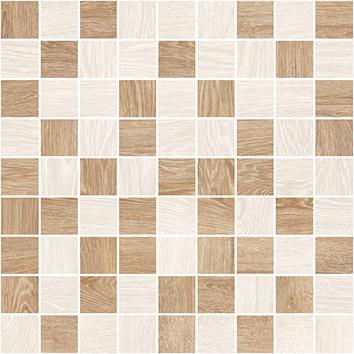 Керамическая плитка Kiparis Мозаика 30×30