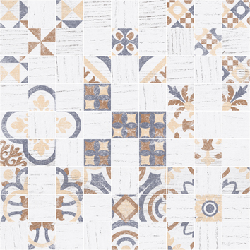 Керамическая плитка Pub Мозаика 30×30
