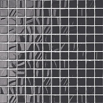 Керамическая плитка Темари графит мозаика 20053 29