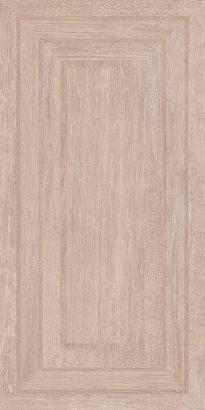 Керамическая плитка Абингтон Плитка настенная Панель беж обрезной 11091TR N 30×60