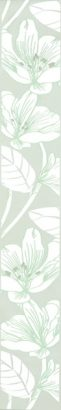 Керамическая плитка Аида Бордюр AR32 6195 40×6