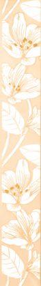 Керамическая плитка Аида Бордюр HR32 6197 40×6