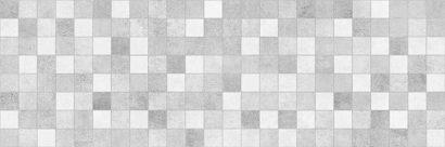 Керамическая плитка Atlas облицовочная плитка мозаика рельеф многоцветный (C-ATS452D) 20×60