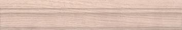 Керамическая плитка Багет Абингтон беж обрезной BLC002R 30×5