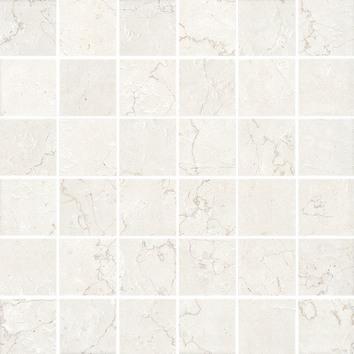 Керамическая плитка Белгравия Декор мозаичный светлый MM11092 30×30