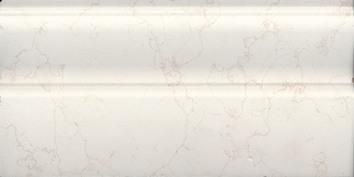 Керамическая плитка Белгравия Плинтус светлый обрезной FMA001R 30×15