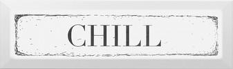 Керамическая плитка Chill Декор чёрный NT B31 2882 8