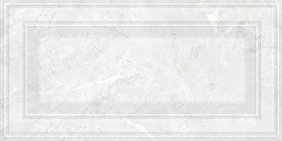 Керамическая плитка Dallas Плитка настенная рельеф светло-серый (C-DAL522D) 29
