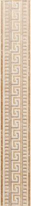 Керамическая плитка Феличе Бордюр AC201 6193 40×6