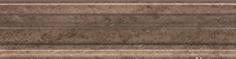 Керамическая плитка Формиелло Багет беж темный BLB016 20×5