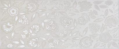 Керамическая плитка Glance light Декор 02 25×60