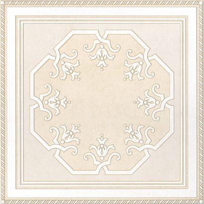 Керамическая плитка Камея Декор напольный PZ08 4178 40