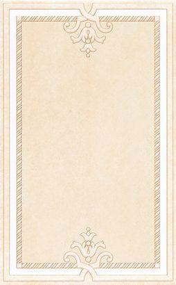Керамическая плитка Камея Декор настенный PZ07 6190 25×40