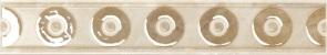 Керамическая плитка Капелла Бордюр BC124 6192 25×4