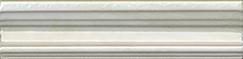 Керамическая плитка Летний сад Бордюр Багет фисташковый BLB019   5×20