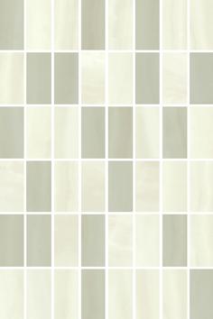 Керамическая плитка Летний сад Декор фисташковый мозаичный MM8279   20×30
