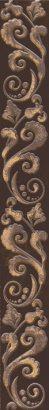 Керамическая плитка Махараджа Бордюр STG B130 11070T 60×7