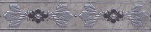 Керамическая плитка Мармион Бордюр MLD D05 6242 25×5