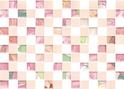 Керамическая плитка Melissa Декор (MS2M451DT) 25×35
