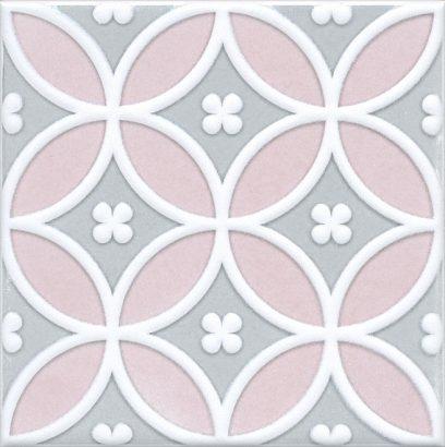 Керамическая плитка Мурано Декор NT A181 17000 15×15