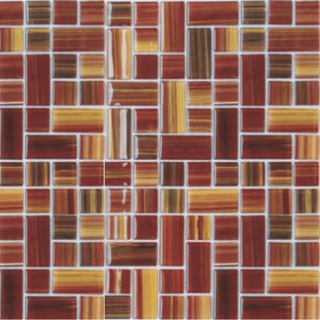 Плитка мозаика P101B мозаика (2
