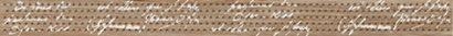 Керамическая плитка Парфюм Бордюр 36-03-11-365-0 3×40
