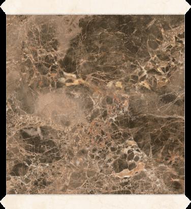 Керамическая плитка Pavimento Exclusive Emperador Плитка напольная 41