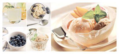 Керамическая плитка Relax Декор Мороженое (RX2G452DT) 20×44