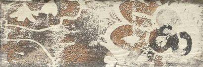 Керамическая плитка Rondoni Beige Inserto Struktura A Декор 98×298  34