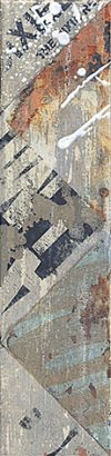 Керамическая плитка Рустик Вуд Декор OP A53 SG4014 9