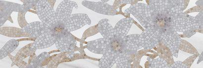 Керамическая плитка Сады Форбури Плитка настенная декор 13010R 30×89
